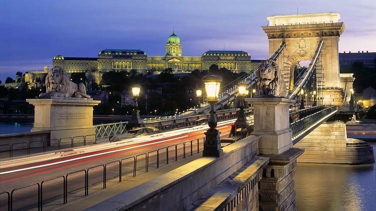 Co atrakcyjnego zwiedzimy ma Węgrzech?