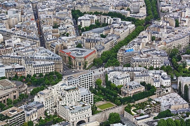 Czy warto pojechać do Paryża?