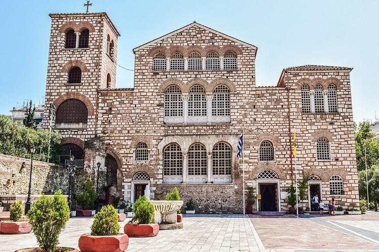 Spędź własne wczasy w Salonikach