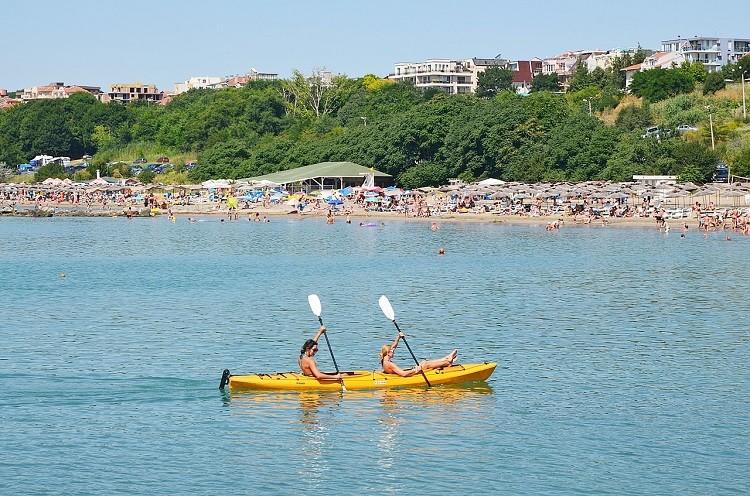 Urlop w Bułgarii - oferty w Słonecznym Brzegu