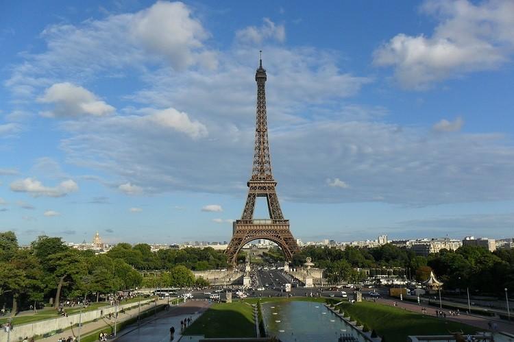 Wolne w Paryżu